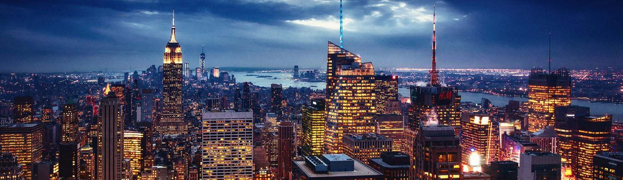 Cropped New York City At Night Wallpaper High Quality 2jpg